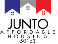 Junto Affordable Housing Logo
